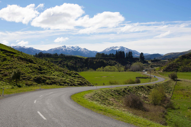Hurunui Trail HSP North Canterbury Roads credit Hurunui Trails