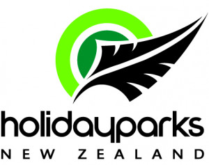 Holiday Park colour Logo